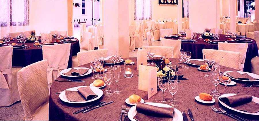 ristoranti feste 18 anni