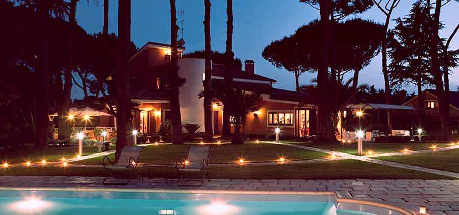 Festa Villa Castelli